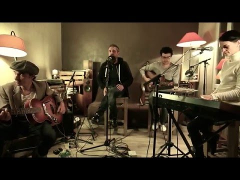 Wallace - Le Sang des Baleines [Clip Live]