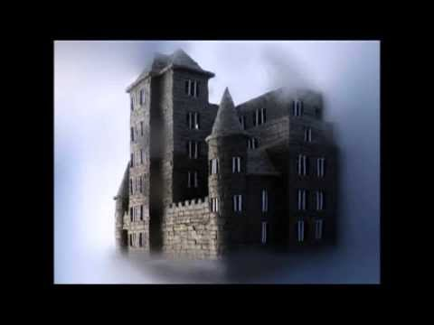 замок из пластилина своими руками