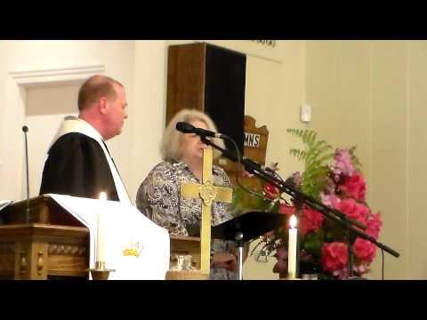 """The Lord's My Shepherd"" (Ingrid DuMosch)"