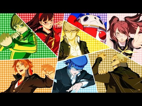 RPG Hell: Persona 4 Golden Part 3