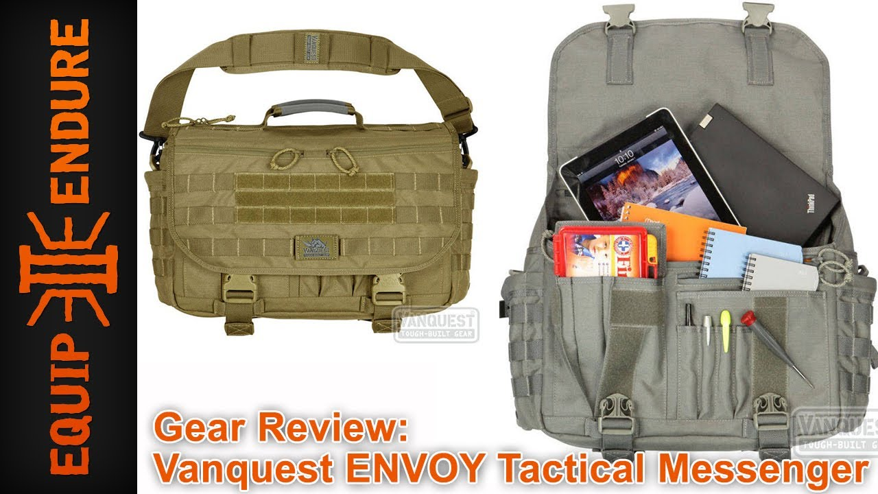 10bffc438357 Vanquest Best Up and Coming Tactical Bag Company