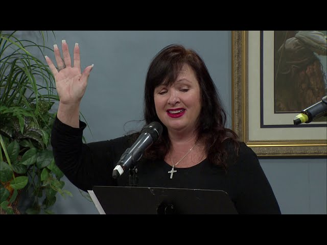 Pastor Benny Presents 171 (1/17/21)