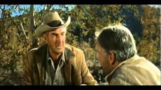 Randolph Scott y Joel McCrea se despiden de los westerns