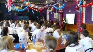 Молодежная перспектива. Северсталь. Оленегорск.(8 (953) 756 - 69 - 69. Творческая студия