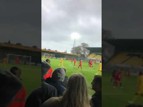 Torquay United vs Billericay Town ~ Chant