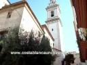 Oliva Tourist Information, Costa Azahar, Spain