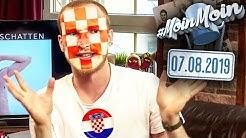 Wie Kroaten ticken & Wie auf Google-Rezensionen reagieren | MoinMoin mit Lars