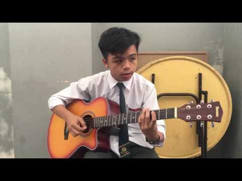 Jodoh Yang kesampaian cover by (MR FIQ'S)