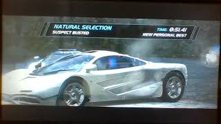 Need for Speed: Hot Pursuit - SCPD - Natural Selection [Interceptor]