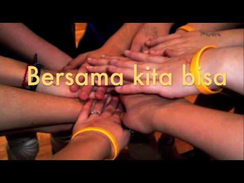 iSKUL - Bersama Kita Bisa (lyrics)