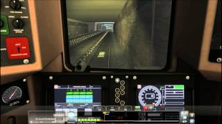 "TS2015 HD: Metro-North Harlem Line Train 324 ""M7"" Cab Ride Mount Vernon West - Grand Central"