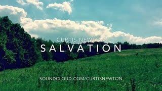 CURTIS NEWTON - SALVATION