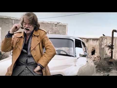 00 SCHNEIDER - IM WENDEKREIS DER EIDECHSE | Offizieller deutscher Trailer