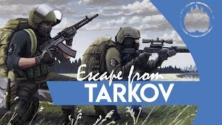 🔴Escape from Tarkov 🔴ч...