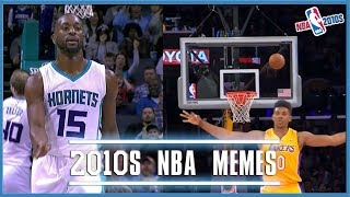 NBA Memes From The 2010s (NBA 2010s)