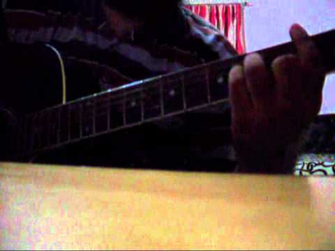 senorita zindagi na milegi dobara guitar chords by dilpreet - YouTube