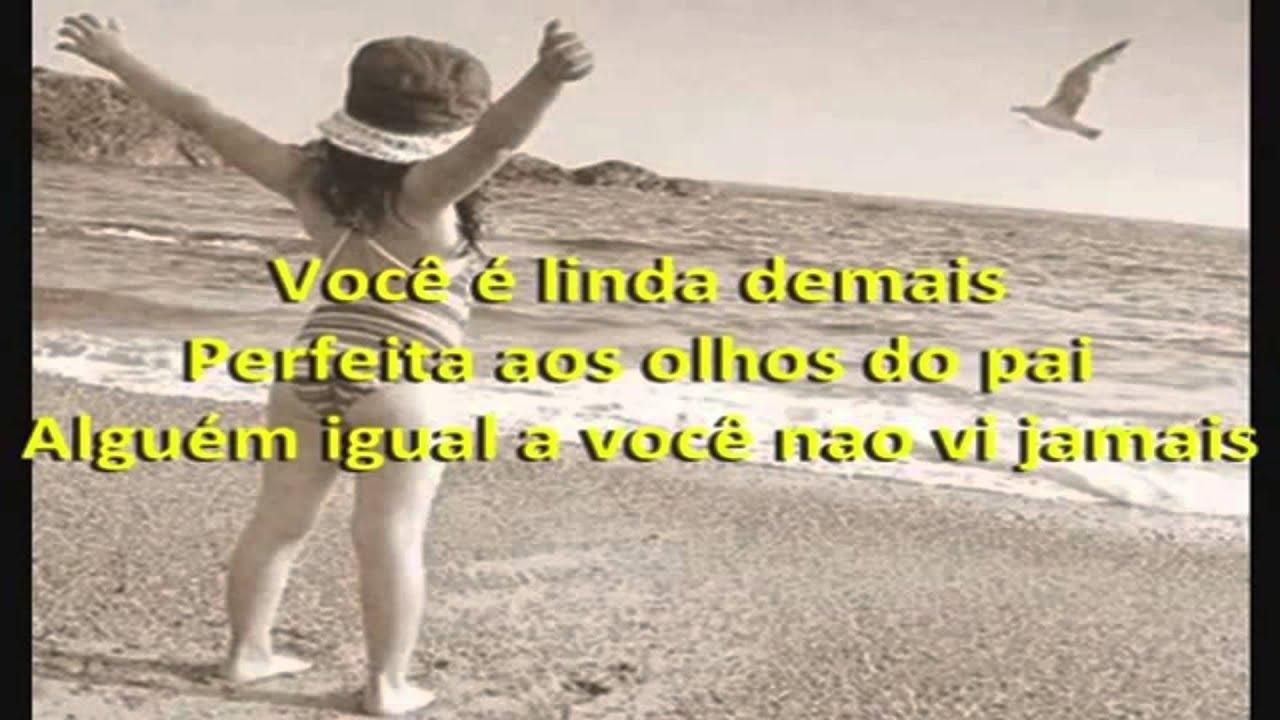 BARROS AOS ALINE BAIXAR DA PAI MUSICA PLAYBACK OLHOS DO