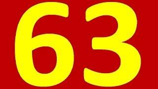 ИСПАНСКИЙ ЯЗЫК ДО АВТОМАТИЗМА. УРОК 63 ИСПАНСКИЙ ЯЗЫК С НУЛЯ ДЛЯ НАЧИНАЮЩИХ. УРОКИ ИСПАНСКОГО ЯЗЫКА