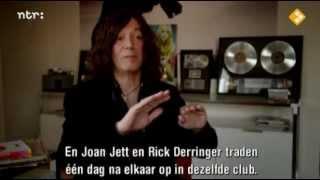Alan Merrill (Arrows) - I Love Rock 'n' Roll (The Story Behind)