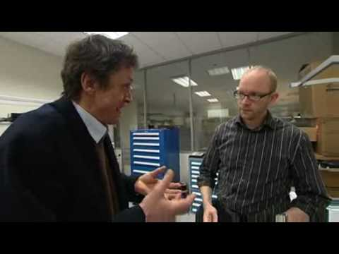 Innovation At Work - Profile On Alcatel-Lucent