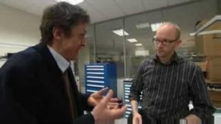 видео Бизнес-центр «Алкотел-Инвест»