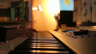 Kraniche [Bosse] - Piano Cover