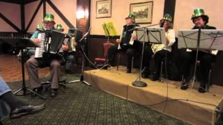 "Jamboree Band - ""Peggy O"