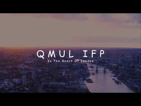 Life on the QMUL International Foundation Programme