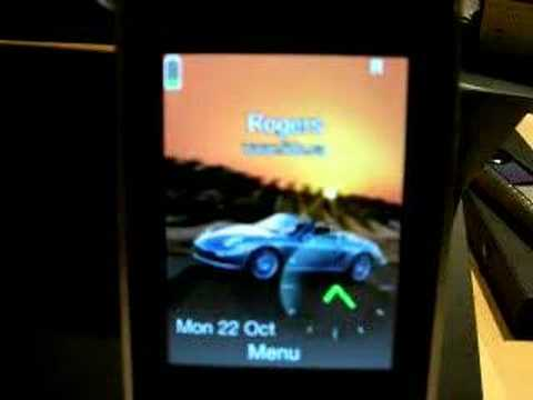 Porsche Design Phone P9521