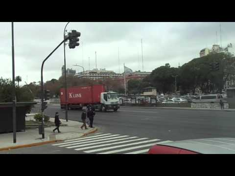 Buenos Aires Argentina  Mini Documentary 2001 Financial Crisis