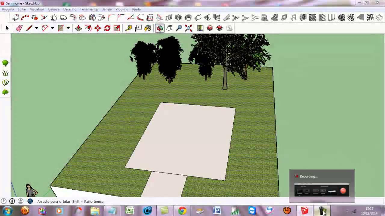 como fazer uma casa em um terreno em declive  YouTube