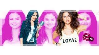 TUTO:: Capa Para Facebook Da Selena Gomez