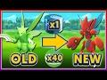 Pokémon GO: How to Evolve OLD Pokémon into NEW Pokémon! (Gen 2 Tips #1)