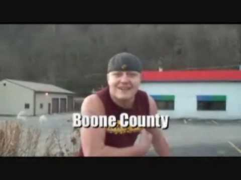"The ""REAL"" Boone County Ninja"