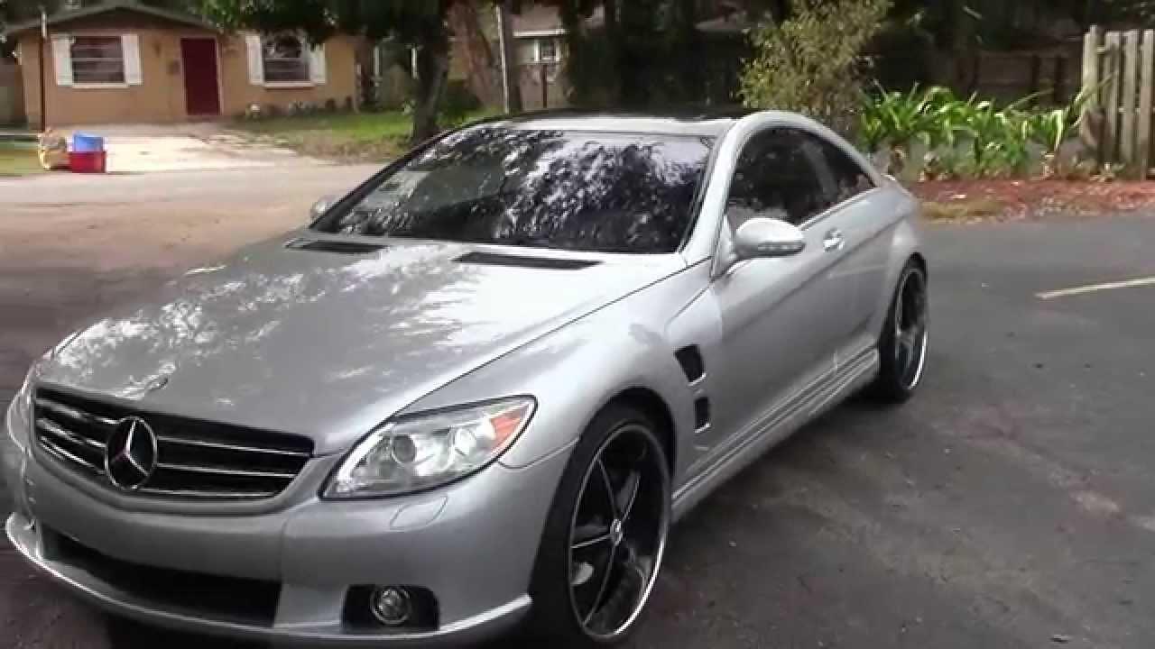 2008 mercedes benz cl550 asanka cars com financing for for Mercedes benz financial credit score