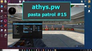 athys hake - pasta patrol #15