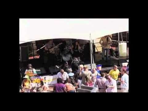 Moonshine Society - Live Compelation