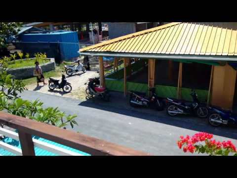 Tuvalu - First impressions
