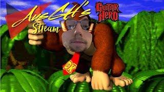 AusGH Clone Hero Live Stream!!! Request a song!