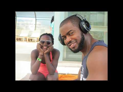September 2017 Afrobeats Non - Stop Mix