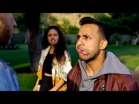 Thumbnail: Perfect Match | Anwar Jibawi & Inanna Sarkis