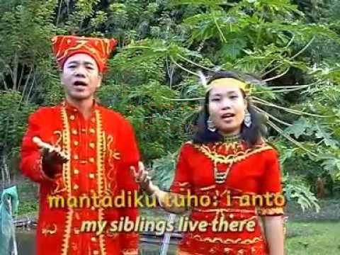 Lagu Daerah Seko (Luwu Utara) : Lupu Ku Pubelai