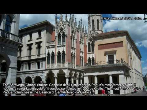 Padua, Veneto - Italy