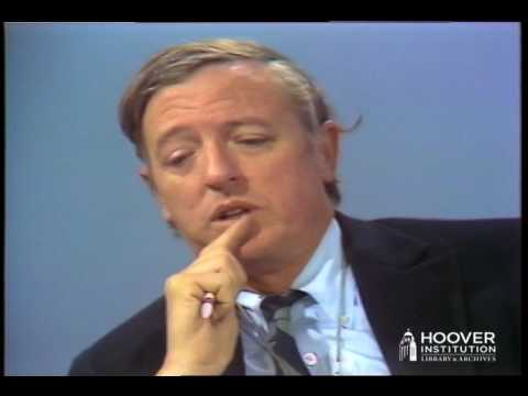 Firing Line with William F. Buckley Jr.: Corporal Punishment