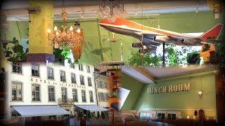 Junk Store Tour in Switzerland 4! - Oddie looking for Treasure :)