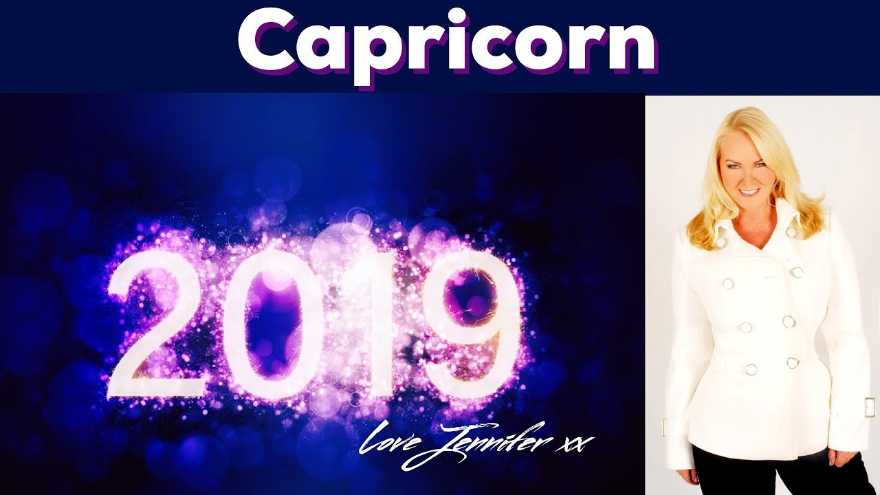 capricorn january 1 2020 weekly horoscope by marie moore