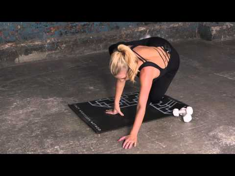 4 Tracy Anderson Moves to Get the Tightest Body Ever