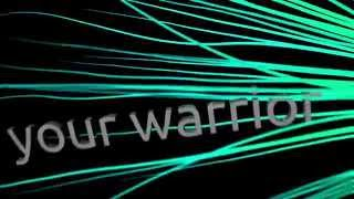 The Fleet Street-Warrior Lyrics Video