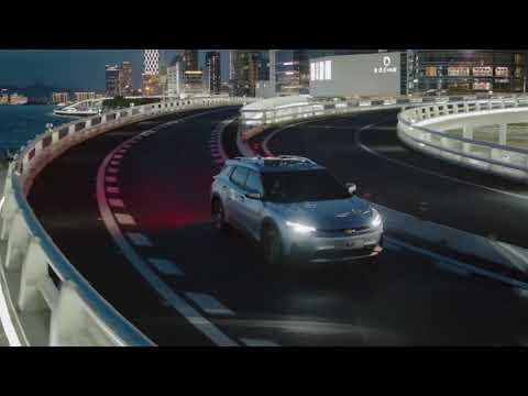 2020 CHEVROLET MENLO EV – BLAZER 7 Seats – EQUINOX – MALIBU XL: Iklan TV Commercial Ad TVC – China