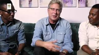 Honesty Music, Frank Edwards and Don Moen